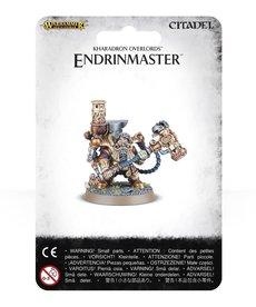 Games Workshop - GAW Warhammer Age of Sigmar - Kharadron Endrinmaster