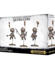 Games Workshop - GAW Warhammer Age of Sigmar - Kharadron Overlords - Skyriggers