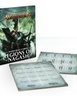 Games Workshop - GAW Warhammer Age of Sigmar - Warscroll Cards: Legions of Nagash