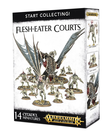 Games Workshop - GAW Warhammer Age of Sigmar - Start Collecting!: Flesh-Eater Courts