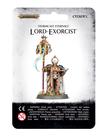 Games Workshop - GAW Warhammer Age of Sigmar - Stormcast Eternals - Lord-Exorcist