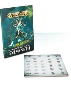 Games Workshop - GAW Warhammer Age of Sigmar - Warscroll Cards: Sylvaneth