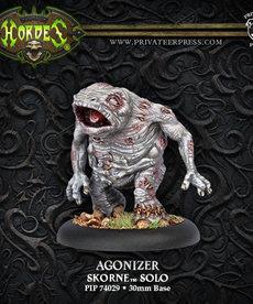 Privateer Press - PIP Hordes - Skorne - Agonizer - Solo