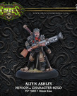 Privateer Press - PIP Hordes - Minions - Alten Ashley - Character Solo