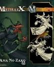 Wyrd Miniatures - WYR CLEARANCE Ama No Zako M2E
