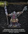 Privateer Press - PIP Hordes - Legion of Everblight - Anamag the Doom Feaster - Blighted Ogrun Warlock (Anamag 1)