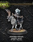 Privateer Press - PIP Hordes - Legion of Everblight - Annyssa Ryvaal - Solo