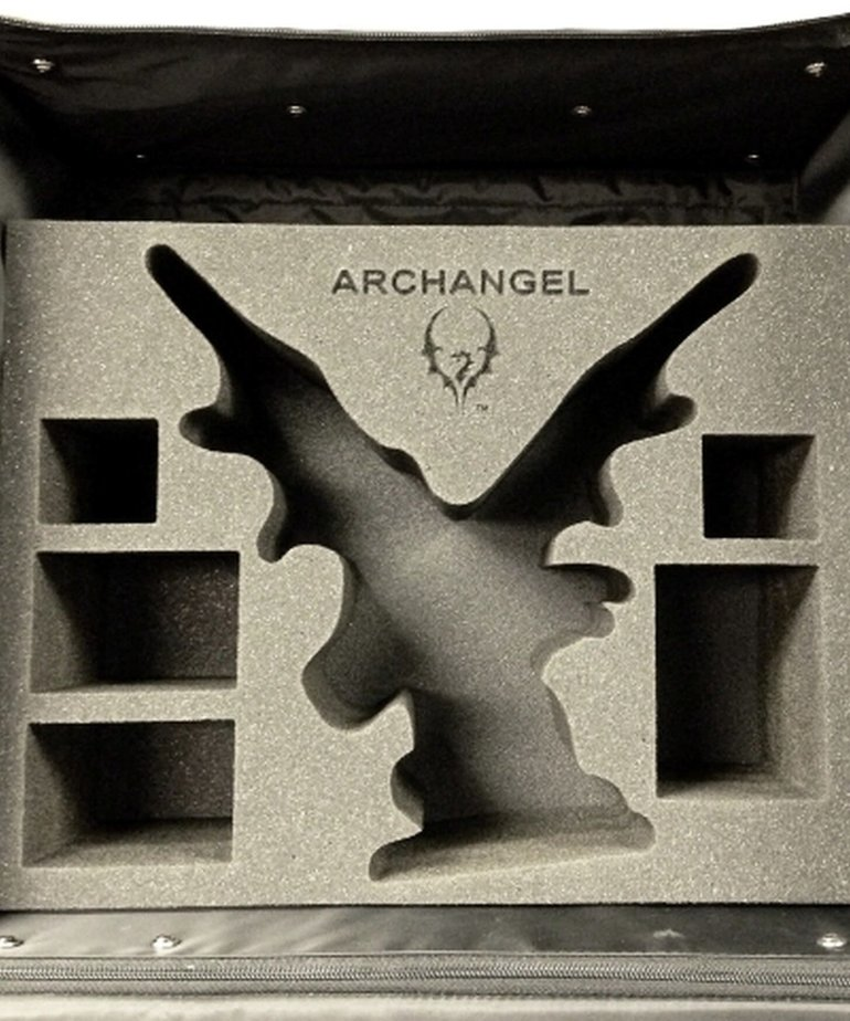 BLACK FRIDAY NOW Archangel Kit for the Big Bag with Wheels (International orders with this item may be assessed additional shipping fees at time of shipment)