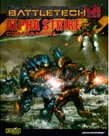 Catalyst Game Labs - CYT Battletech: Alpha Strike Companion (Domestic Orders Only)