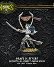 Privateer Press - PIP Hordes - Legion of Everblight - Beast Mistress - Blighted Nyss Solo