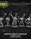 Privateer Press - PIP Hordes - Legion of Everblight - Blighted Ogrun Warspears - Unit