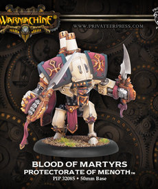 Privateer Press - PIP Warmachine - Protectorate of Menoth - Blood of Martyrs