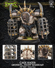 Privateer Press - PIP Hordes - Grymkin - Cage Rager - Heavy Warbeast