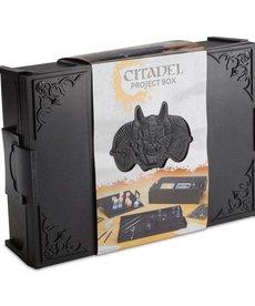 Citadel - GAW Citadel: Project Box