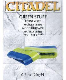 Citadel - GAW Citadel: Green Stuff