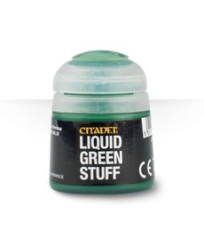 Citadel - GAW Citadel - Liquid Green Stuff (Domestic Orders Only)
