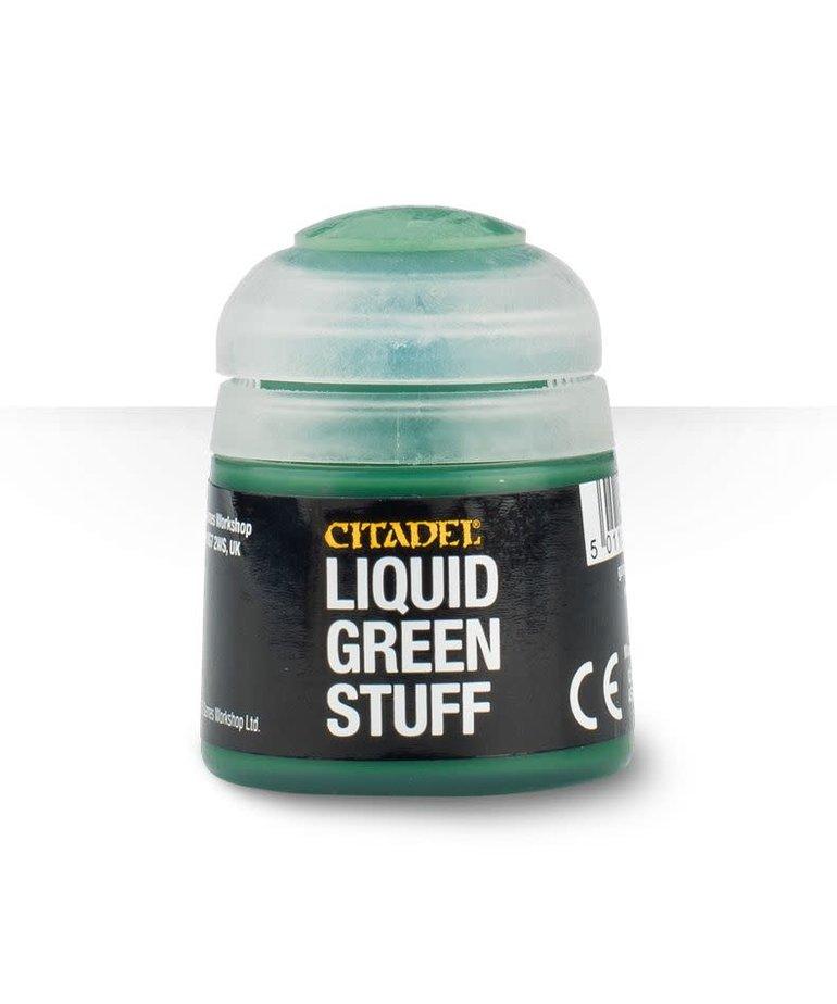 Citadel - GAW Citadel - Liquid Green Stuff (Domestic Orders Only)