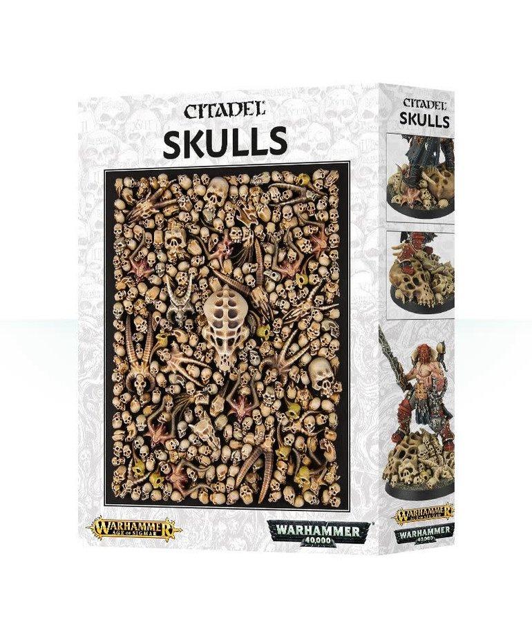 Citadel - GAW Citadel: Skulls