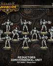 Privateer Press - PIP Warmachine - Convergence of Cyriss - Reductors - Unit