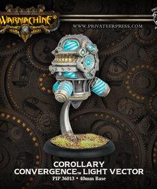 Privateer Press - PIP Corollary