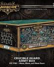 Privateer Press - PIP Warmachine - Crucible Guard - Army Box