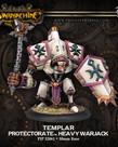 Privateer Press - PIP Warmachine - Protectorate of Menoth - Crusader / Templar / Vanquisher - Heavy Warjack