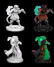 WizKids - WZK D&D: Nolzur's Marvelous Miniatures : Tiefling Sorcerer (Female)