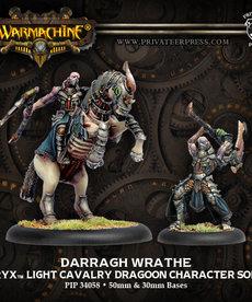 Privateer Press - PIP Darragh Wrathe