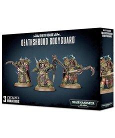 Games Workshop - GAW Death Guard - Deathshroud Bodyguard