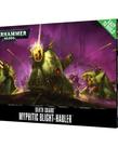 Games Workshop - GAW Warhammer 40k - Death Guard - Myphitic Blight-Hauler - Easy to Build