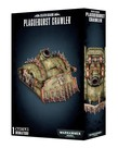 Games Workshop - GAW Warhammer 40K - Death Guard - Plagueburst Crawler