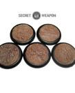 Secret Weapon Miniatures - SWM CLEARANCE Desert Mesa 40mm Bases (5) Secret Weapon Bases