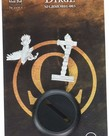 Steamforged Games LTD - STE CLEARANCE Dirge Guild Ball