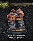 Privateer Press - PIP Hordes - Skorne - Dominar Rasheth - Warlock (Rasheth 1)