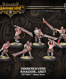 Privateer Press - PIP Doom Reavers