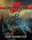 Green Ronin Publishing - GRR Dragon Age RPG Game Master's Kit (Domestic Orders Only)