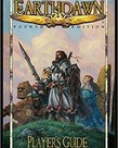 CLEARANCE Earthdawn 4th Edition: Player's Guide (DOMESTIC ONLY)