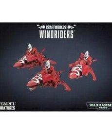 Games Workshop - GAW Warhammer 40K - Craftworlds - Windriders