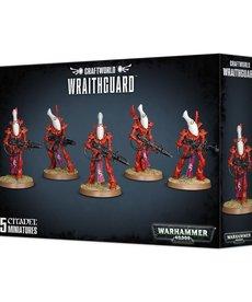 Games Workshop - GAW Warhammer 40K - Craftworld - Wraithguard