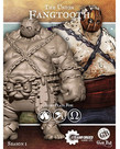 Steamforged Games LTD - STE Fangtooth Guild Ball BLACK FRIDAY NOW