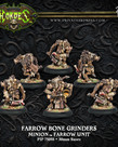 Privateer Press - PIP Hordes - Minions - Farrow Bone Grinders - Farrow Unit