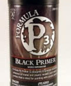Privateer Press - PIP Privateer Press - Formula P3 - Black Primer