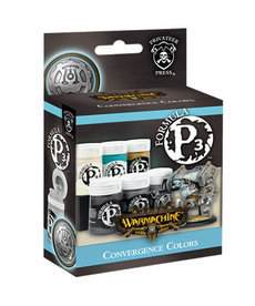 Privateer Press - PIP Privateer Press - Formula P3 - Convergence of Cyriss Colors