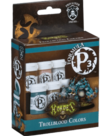 Privateer Press - PIP Privateer Press - Formula P3 - Trollblood Colors