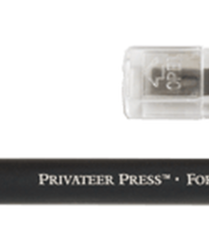 Privateer Press - PIP Privateer Press - Formula P3 - Hobby Knife