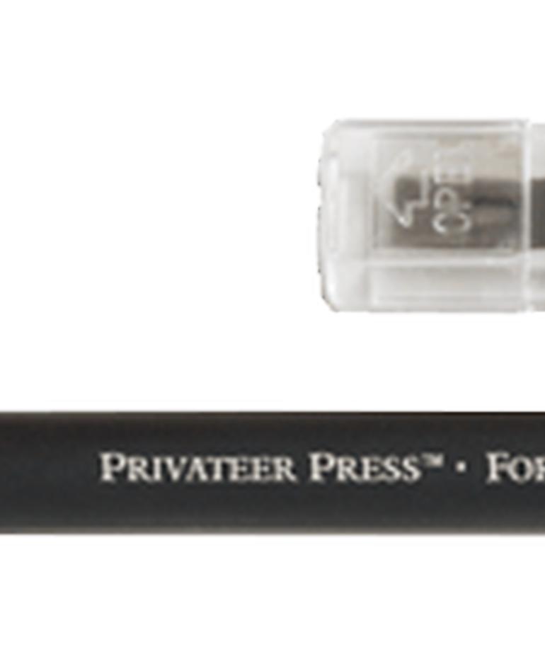 Privateer Press - PIP Privateer Press - Formula P3 - Hobby Knife