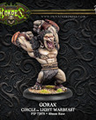 Privateer Press - PIP Hordes - Circle Orboros - Gorax - Light Warbeast