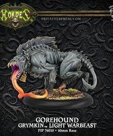 Privateer Press - PIP Hordes - Grymkin - Gorehound - Light Warbeast