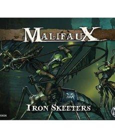 Wyrd Miniatures - WYR CLEARANCE Gremlins: Iron Skeeters