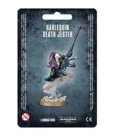 Games Workshop - GAW Warhammer 40K - Harlequin - Death Jester